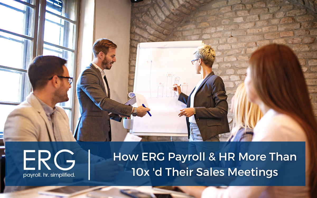 Increase leads using this payroll & hr case study
