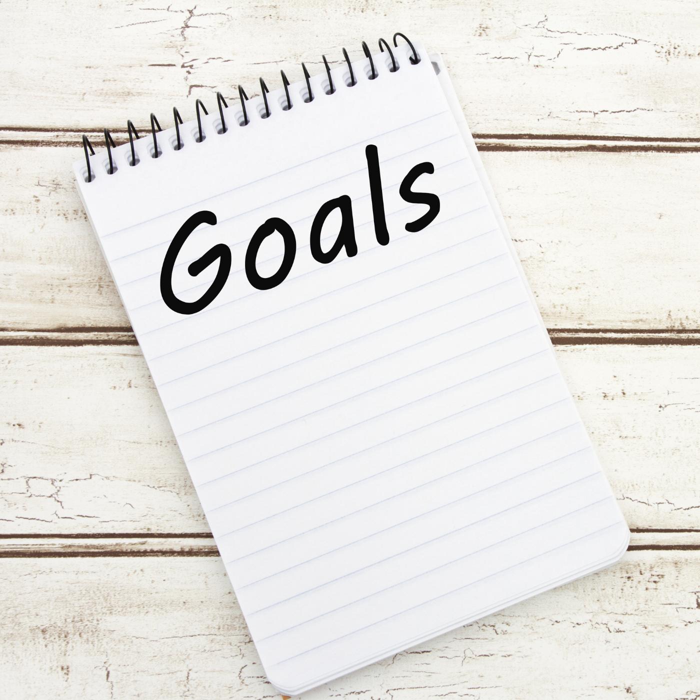 set employee goals
