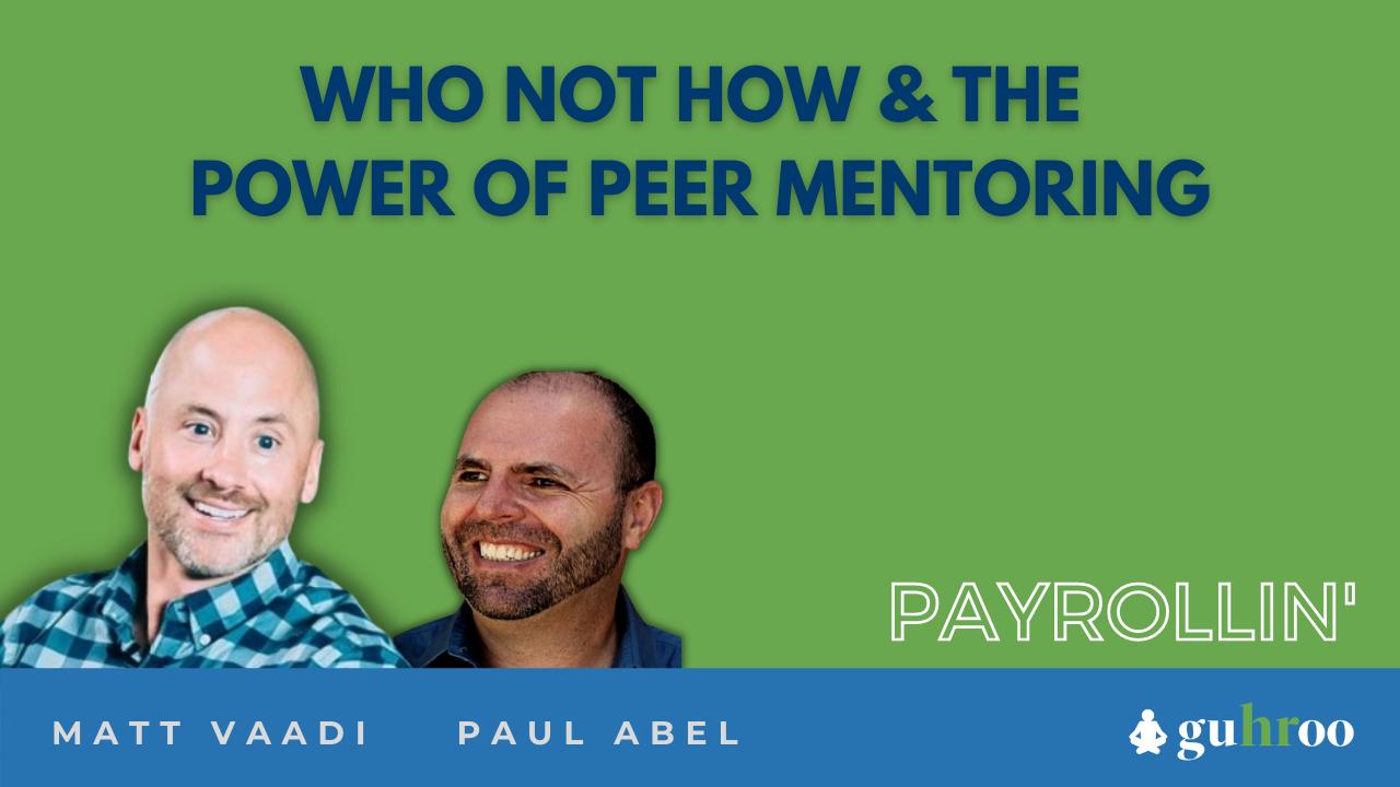 peer networking
