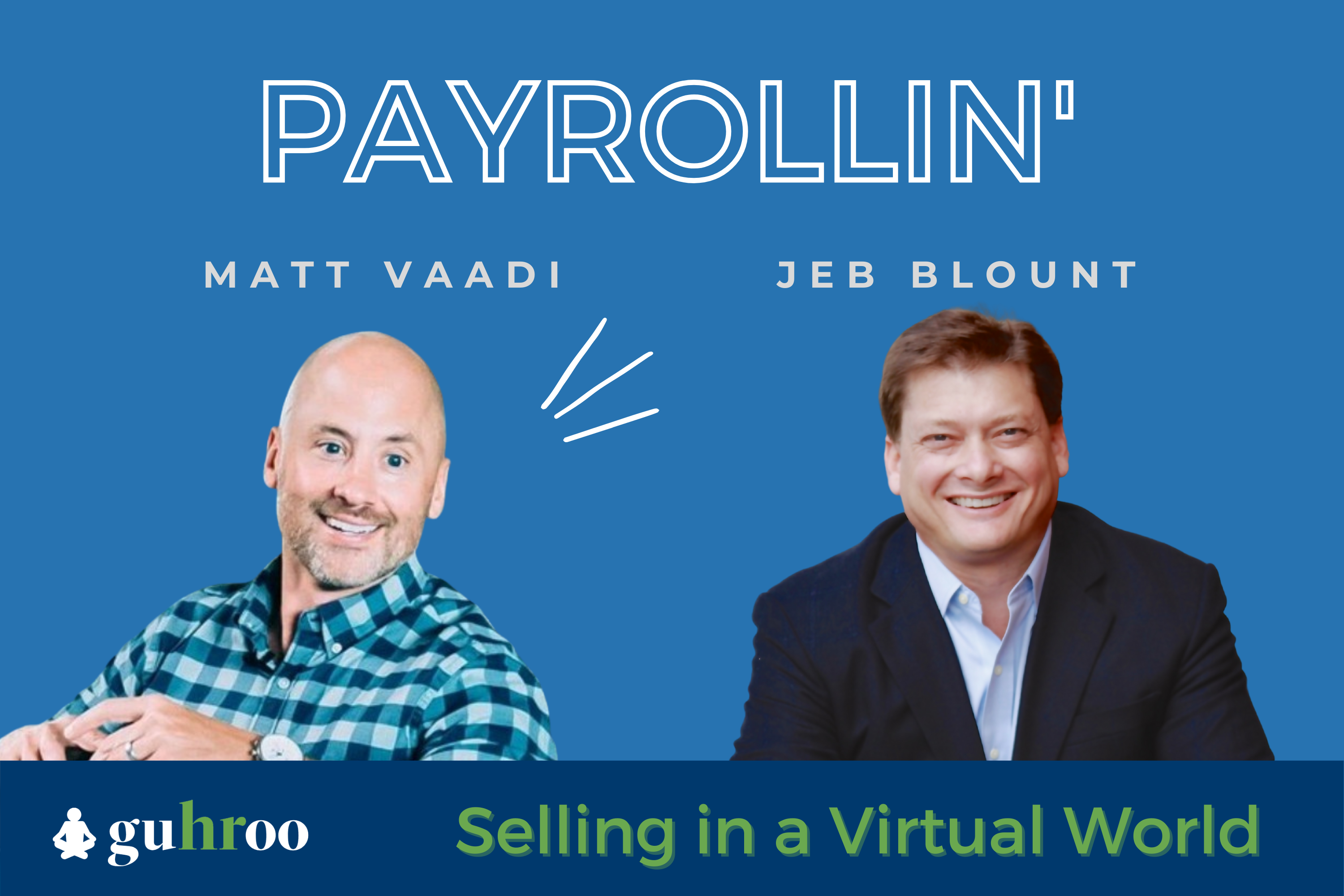 Sales Prospecting with Jeb Blount